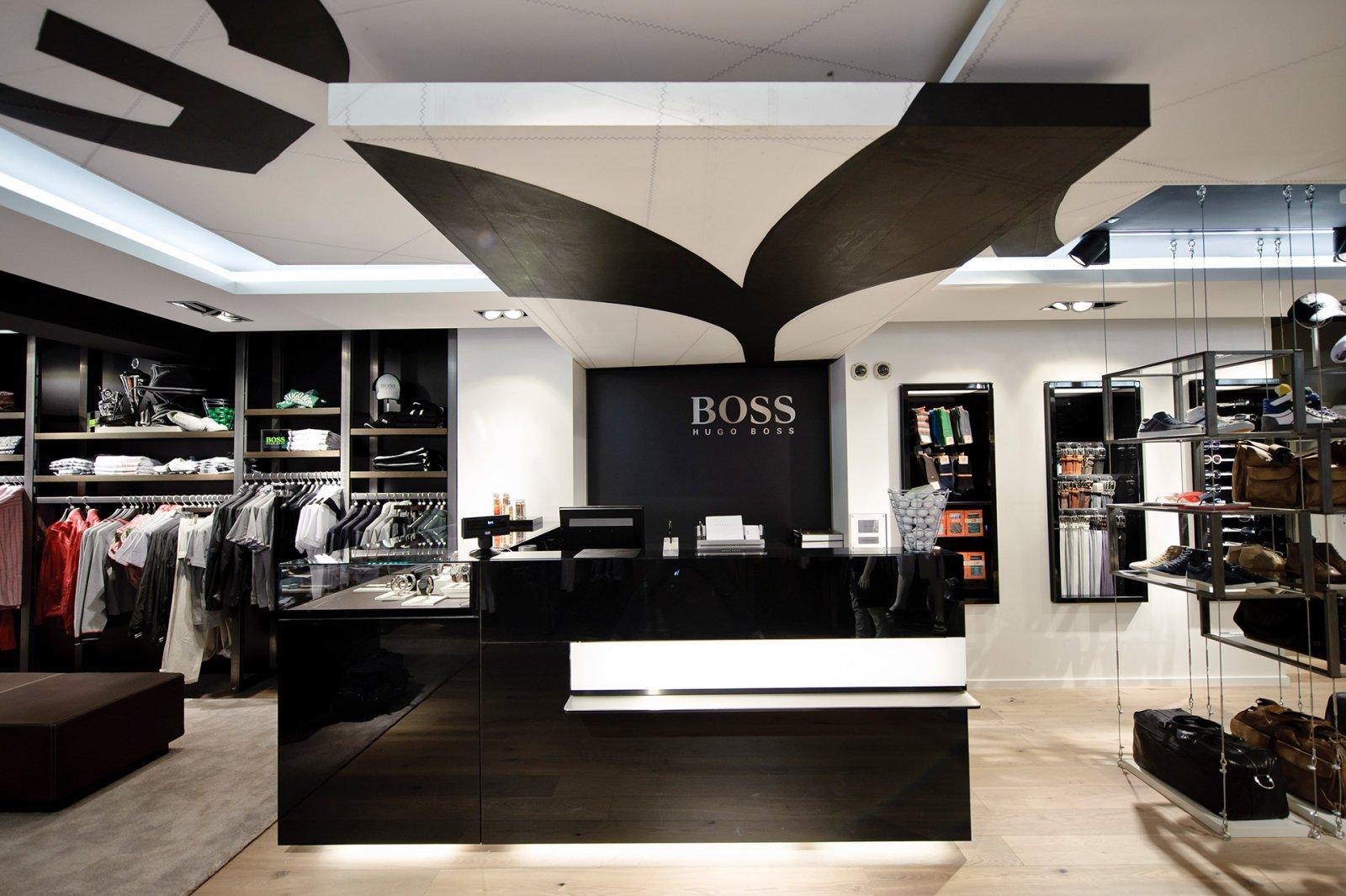 Hugo Boss Aftershave amp Perfume Ranges  Fragrance Direct
