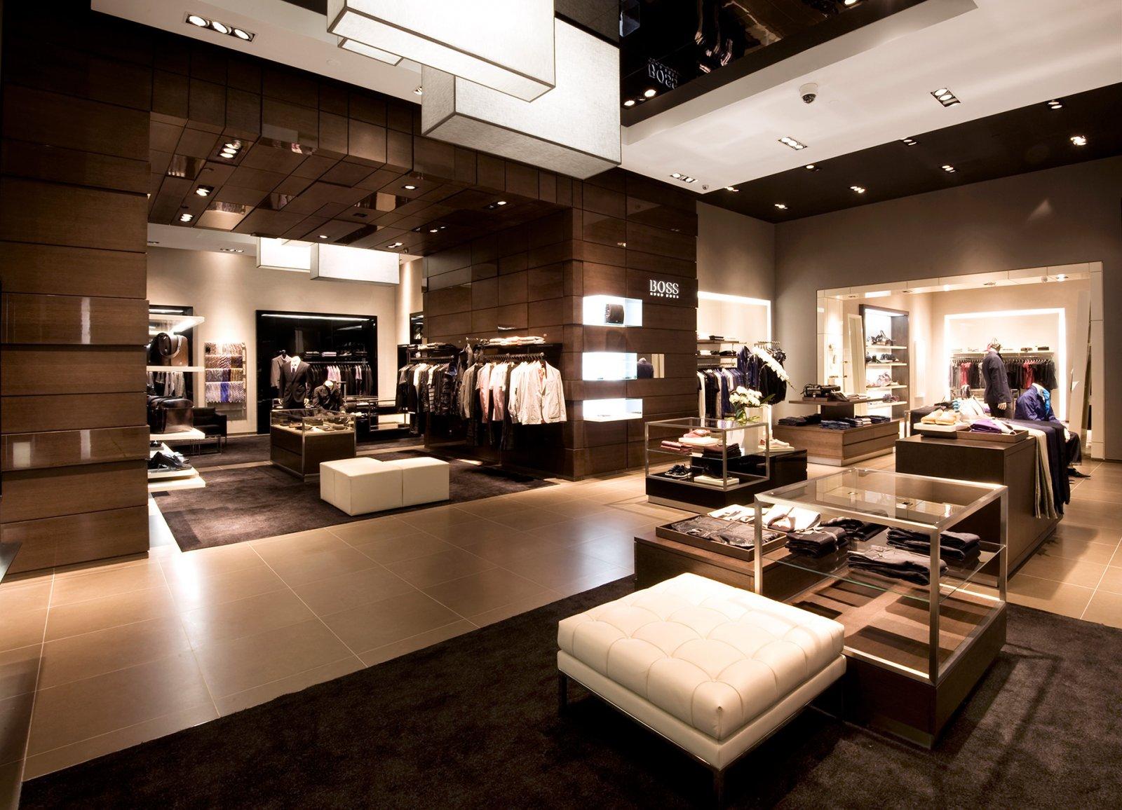 I-Boutique - Men s Clothing - Alte Rothofstr. 9, Innenstadt, Frankfurt 2