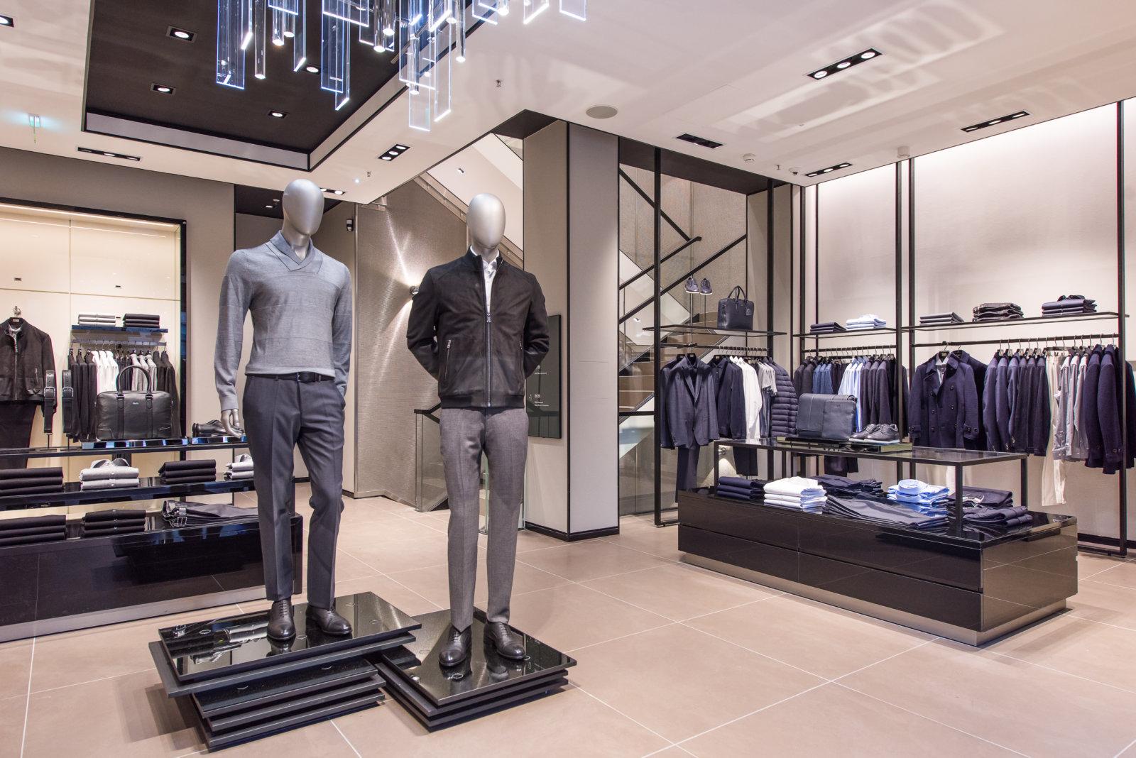 I-Boutique - Men s Clothing - Alte Rothofstr. 9, Innenstadt, Frankfurt 25